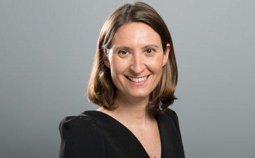 Caroline Emerique-Gauche, Notaire à Paris