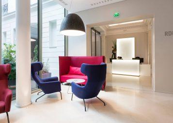 Office Monassier & Associés, Notaires à Paris