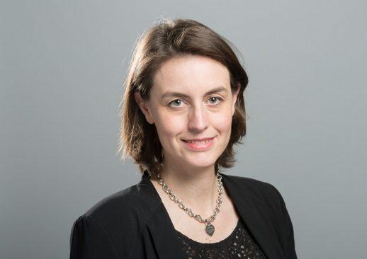 Diane Boeglin-Dallier, Notaire à Paris